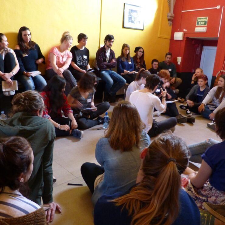 Le théâtre pour les jeunes… ça sert à quoi?