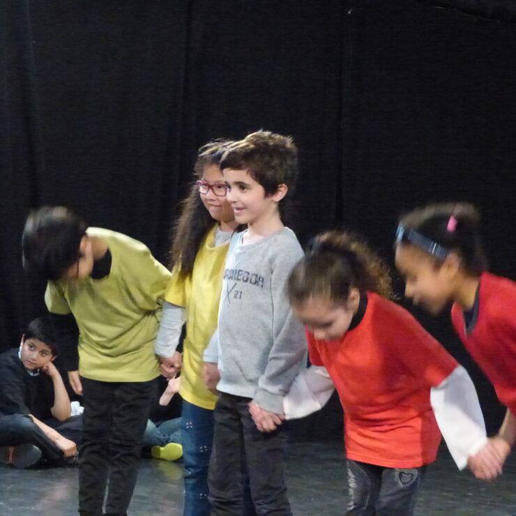 Séverine Coulon – Écrire, créer par l'enfance et la jeunesse : épisode 5