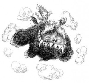 illustration Laurent Gapaillard