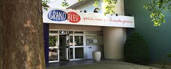 """Résultat de recherche d'images pour """"théâtre le grand bleu"""""""