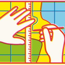 Bouger les lignes - Histoires de cartes